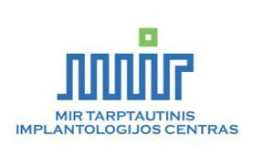 Tarptautinis implantologijos centras MIR