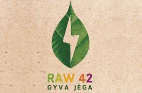 Raw42 – gyvo ir laukinio maisto baras Vilniuje