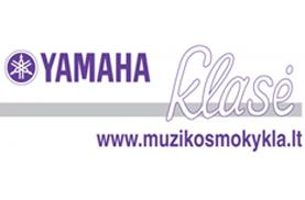 Panevėžio YAMAHA muzikos mokyklos klasė