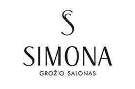 """Grožio salonas """"Simona"""""""