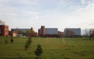 VšĮ Marijampolės ligoninė