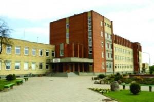 VšĮ Pasvalio ligoninė